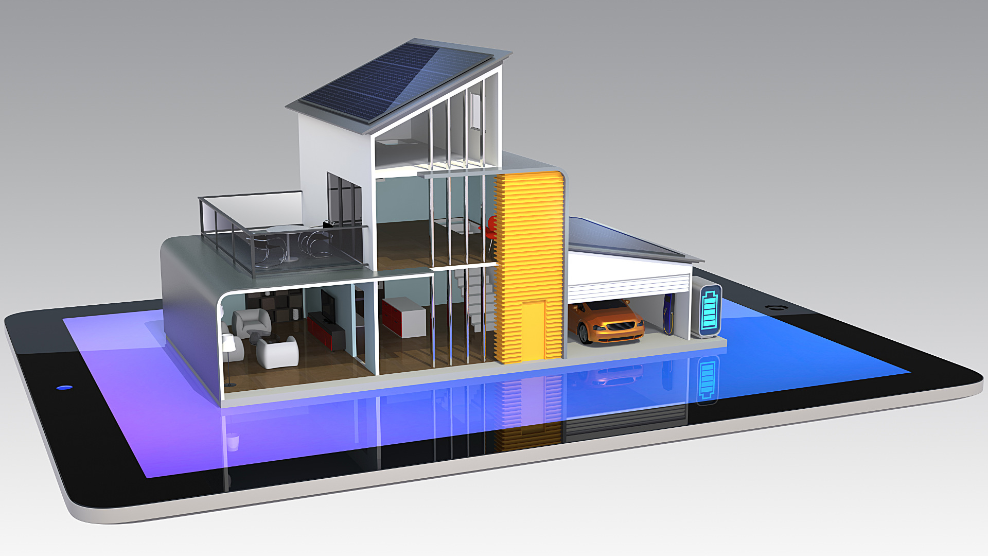 the endless possibilities for a smart house due to technological advancement Technology and the law firm of the past  cloud technology creates endless possibilities for data sharing,  connect with henry carus + associates.
